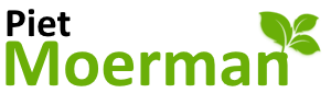 logo Piet Moerman